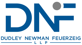 DNF Law Logo